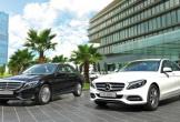 Mercedes-Benz tiếp tục lọt top 10 môi trường làm việc tốt nhất Việt Nam