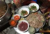5 quán ăn ngon hấp dẫn người có thú ăn đêm ở Hà Nội