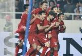 Tuyển Việt Nam nhận tin vui trước thềm King's Cup