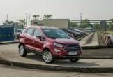 Ford EcoSport giảm giá mạnh tại đại lý, cao nhất 40 triệu đồng