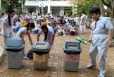Cần Thơ: Triển khai phong trào phân loại rác, chống rác thải nhựa đến các cấp học