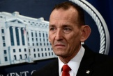 Mỹ bất ngờ thay Giám đốc mật vụ sau khi dinh thự của Tổng thống bị đột nhập