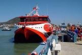 Lý do hoãn tàu cao tốc Cần Thơ - Côn Đảo