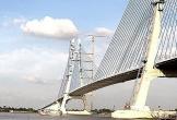 Cần Thơ: Cầu Vàm Cống dự kiến khánh thành vào ngày 19/5