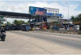 Đề nghị thu phí theo mét đường tại Trạm thu phí T2