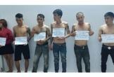 Khởi tố nhóm 'giang hồ' Cần Thơ nhục mạ, tấn công CSGT