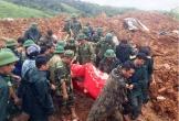 Tìm thấy 10 thi thể vụ 22 người bị vùi lấp ở Quảng Trị