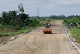 Đường tỉnh 922 qua quận TP Cần Thơ sẽ thông xe vào cuối năm 2020