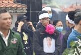 Đám tang nữ sinh Học viện ngân hàng bị sát hại: Lá vàng buồn tiễn lá xanh