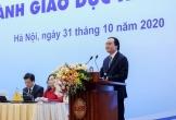 Bộ trưởng Phùng Xuân Nhạ kêu gọi ủng hộ sách, vở cho thầy, trò miền Trung