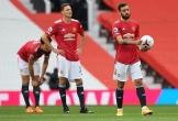 Man Utd và Liverpool lập hàng loạt cột mốc tệ hại sau trận thua kinh hoàng