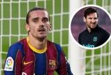 Messi bị tố hành xử như bạo chúa, không coi Griezmann ra gì