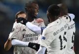 Toàn thắng 4 trận, Arsenal sớm vượt qua vòng bảng Europa League