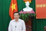 Bầu bổ sung 3 phó chủ tịch UBND TP Cần Thơ