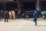 Tài xế ô tô tông chết 2 cha con ở Thái Nguyên không có bằng lái