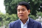 Sức khỏe ông Nguyễn Đức Chung hiện ra sao?