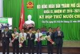 Cần Thơ bầu bổ sung 3 Phó chủ tịch UBND thành phố