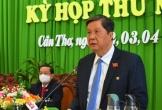 Ông Phạm Văn Hiểu làm Chủ tịch Ủy ban bầu cử TP.Cần Thơ