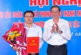 Điều động Phó Bí thư Thành đoàn Cần Thơ làm Phó Bí thư Huyện Vĩnh Thạnh