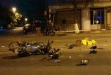Hai người tử vong, ba người bị thương sau tai nạn
