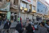 Đánh bom liên hoàn tại Iraq, hơn 100 người thương vong