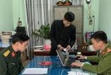 Bắt giữ 9X Hải Phòng giả danh sĩ quan quân đội gạ bán xe lừa đảo