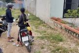 Cặp vợ chồng ở TPHCM bị cướp xe máy sau khi rao bán trên mạng xã hội