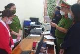 Vụ nữ Chủ tịch xã bị bắt: Khởi tố thêm cán bộ chi trả hỗ trợ do lũ lụt