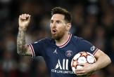 Messi chạm cột mốc đáng nể, dần khiến C.Ronaldo