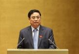 Thủ tướng: Đặt mục tiêu năm 2022 tăng trưởng GDP 6 - 6,5%