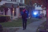 Xả súng ở Washington khiến 4 người thiệt mạng