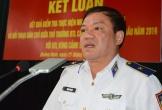 Cách chức Tham mưu trưởng Cảnh sát biển Việt Nam