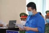 Đề nghị tuyên phạt Trương Châu Hữu Danh 4 đến 5 năm tù