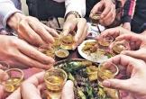 Sợ hãi những trận uống rượu đến ngất đi khi công tác miền núi
