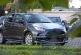 Lộ diện Mazda2 2023, thiết kế tương tự Toyota Yaris