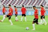 Truyền thông Trung Quốc cảnh báo đội nhà trước cuộc đọ sức với đội tuyển Việt Nam