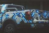Tiếp tục lộ diện Ford Ranger thế hệ mới