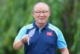 Huấn luyện viên Park Hang-seo hoàn thành 14 ngày cách ly