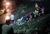 Sạt lở đất ở mỏ vàng Indonesia, hàng chục người mất tích