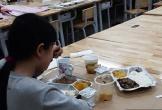 Học sinh trường Xuân Phương có thể được cách ly tại nhà, ăn Tết với gia đình