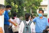 Cần Thơ: Học sinh, sinh viên đi học trở lại sau 2 tuần nghỉ phòng dịch bệnh