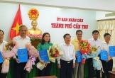 Ông Huỳnh Hoàng Mến làm Giám đốc Sở Thông tin và Truyền thông TP.Cần Thơ