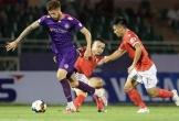 Sài Gòn FC biến động: Thay 21 cầu thủ, đổi 2 HLV trong 3 tháng