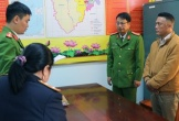 Khởi tố Trạm trưởng Trạm quản lý bảo vệ rừng Khe Đen