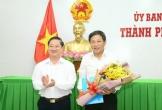 Bổ nhiệm Chánh Văn phòng UBND thành phố Cần Thơ