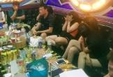 32 người dương tính với ma túy trong quán karaoke Red Diamond