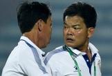 Trọng tài bị treo còi vì không thổi penalty cho CLB Nam Định