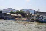 Người dân vùng giáp ranh Cần Thơ và An Giang khốn khổ vì một nhà máy