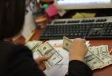 Tiền VND liên tục tăng giá so với USD