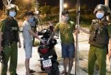 Cảnh sát nổ súng chỉ thiên ngăn chặn 30 thanh niên hỗn chiến trong đêm